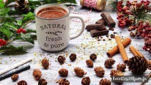 recette chocolat chaud ancienne