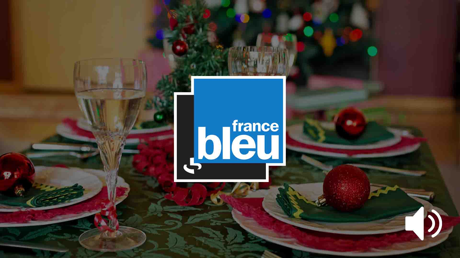 emission radio france bleu dietetique fetes
