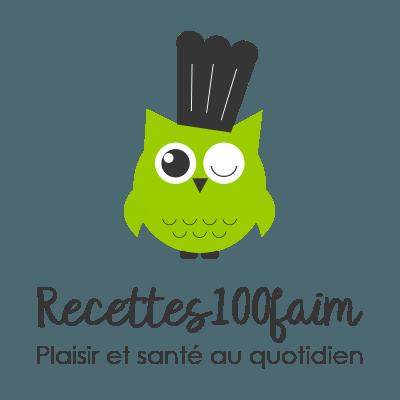 Margaux Letort recettes100faim