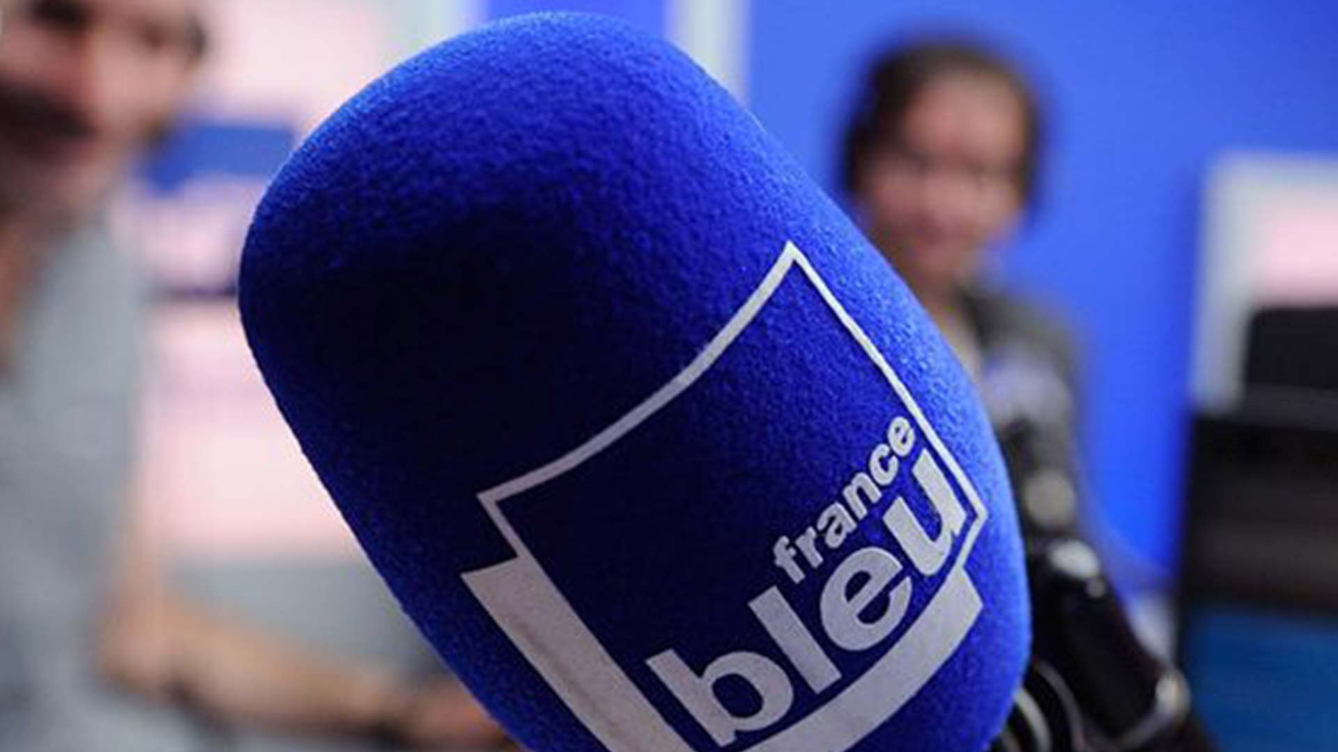 Emission de radio France Bleu Loire Ocean