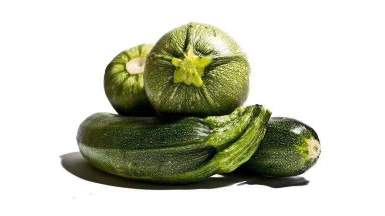 fruit legume courgette