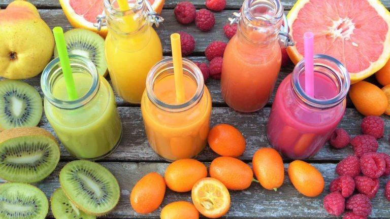 jus de fruits comment les choisir