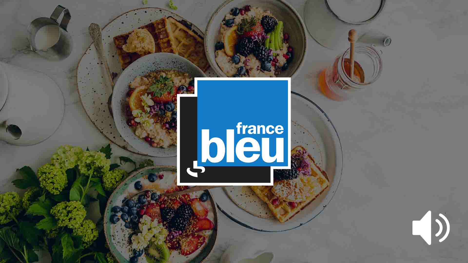 emission radio france bleu petit dejeuner