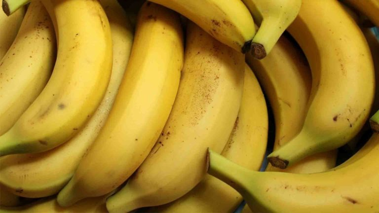 recette banane