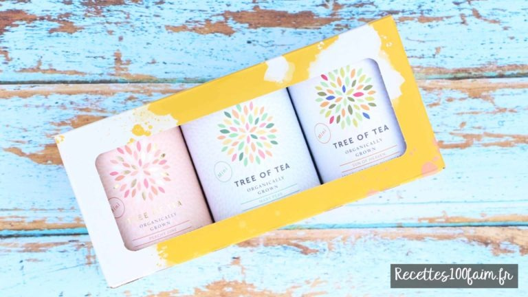 mymuesli tree of tea coffret