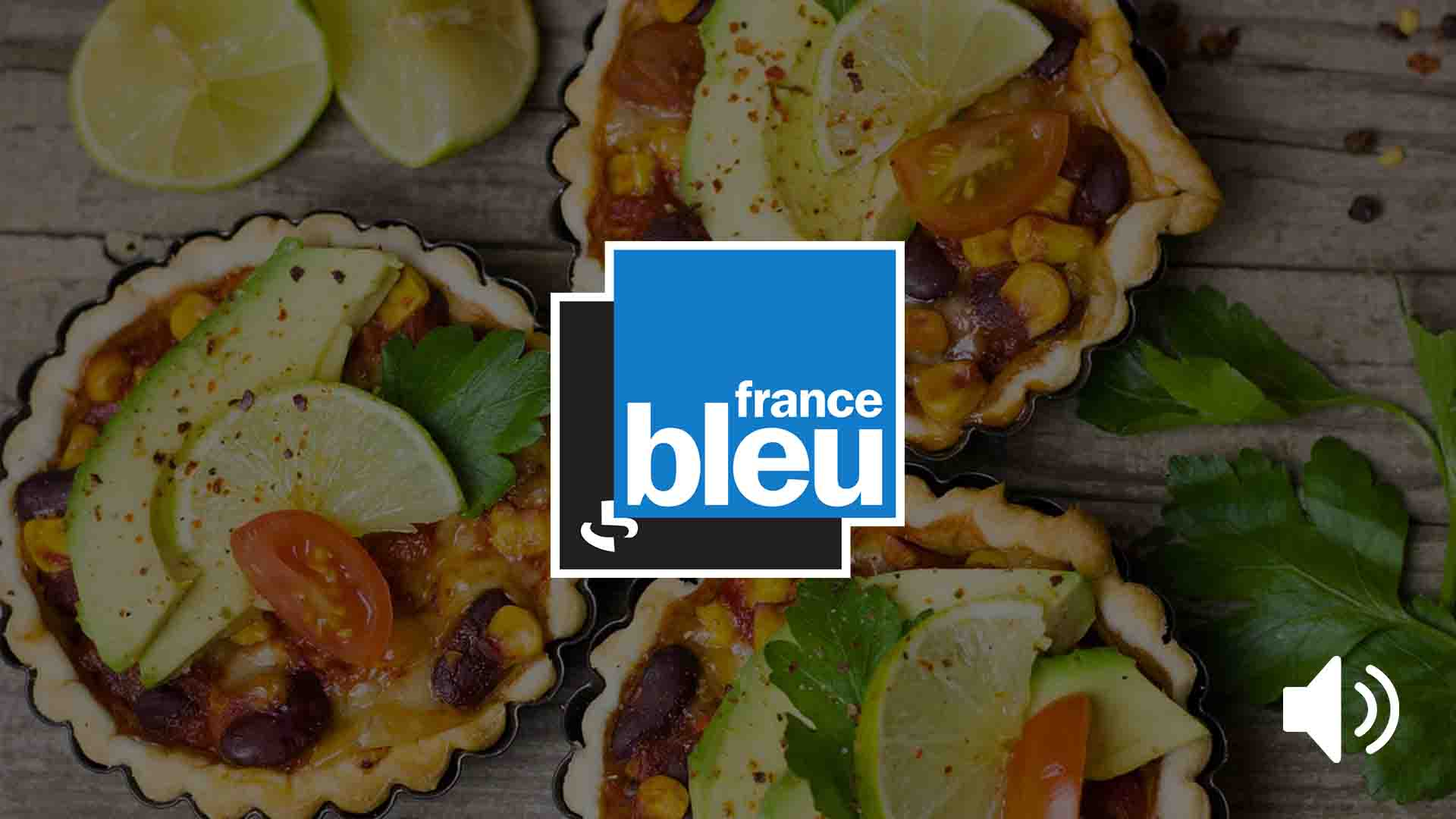 emission radio france bleu tarte salee