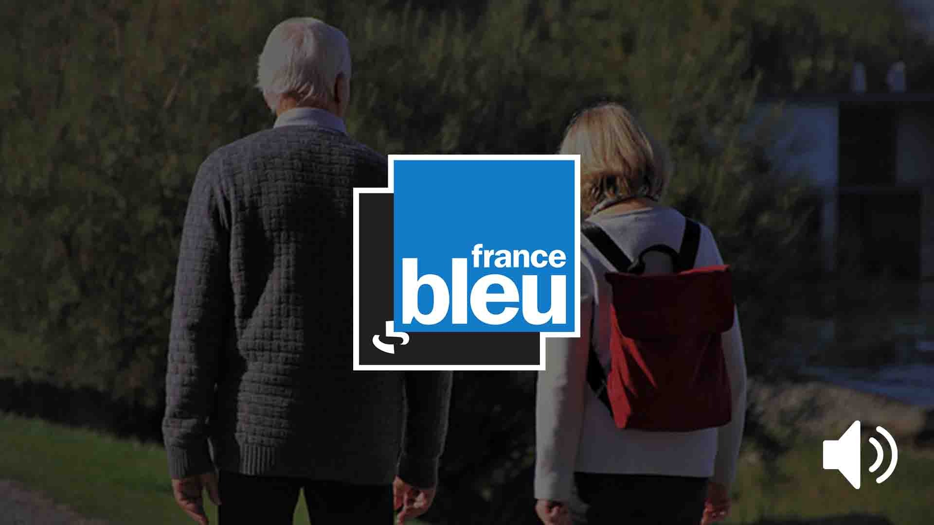 radio france bleu alimentation senior