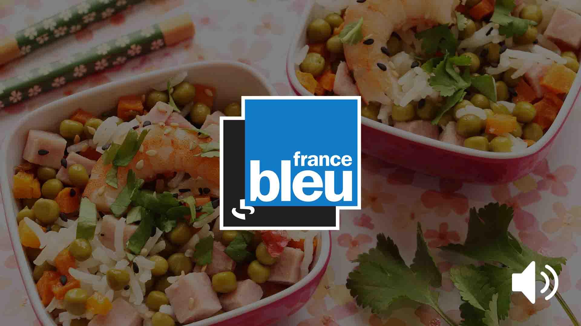 article france bleu viande oeuf