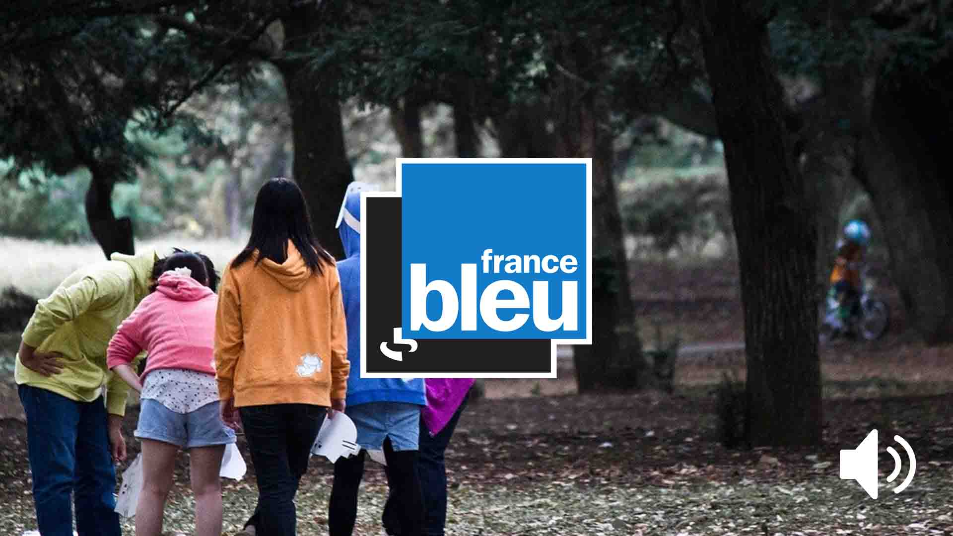 emission radio france bleu ados