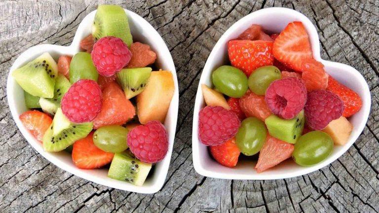 article sante alleger un gateau fruits