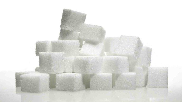 sucre en poudre a diminuer