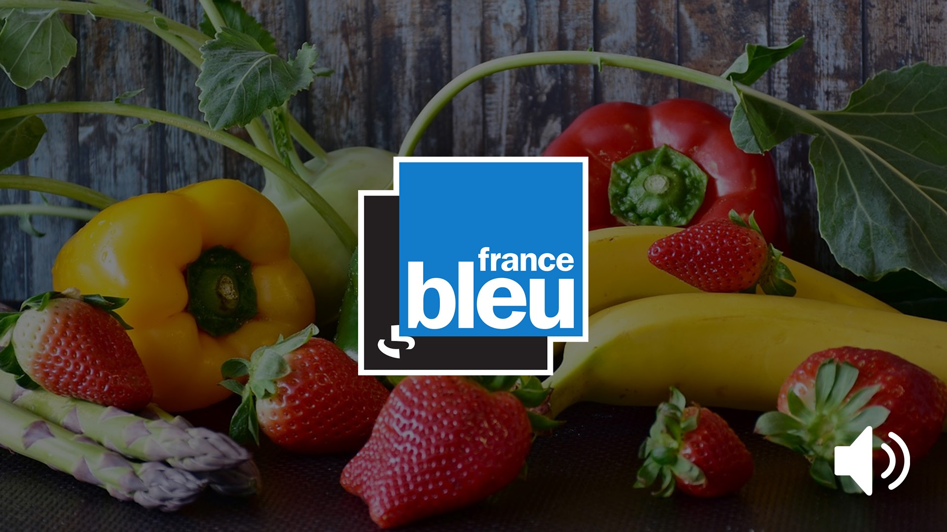 france bleu loire ocean emission fruits legumes