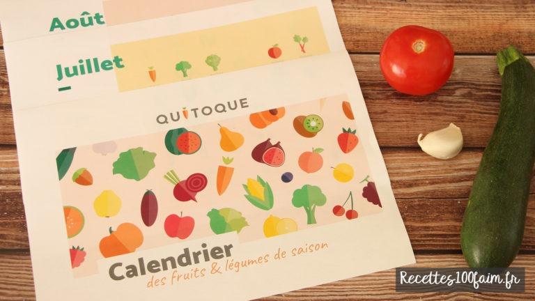 quitoque fruits legumes saison