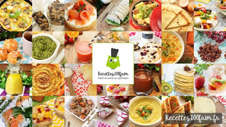 blog culinaire margaux letort