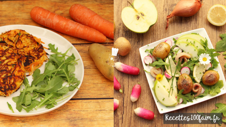 recette pommes de terre gluten