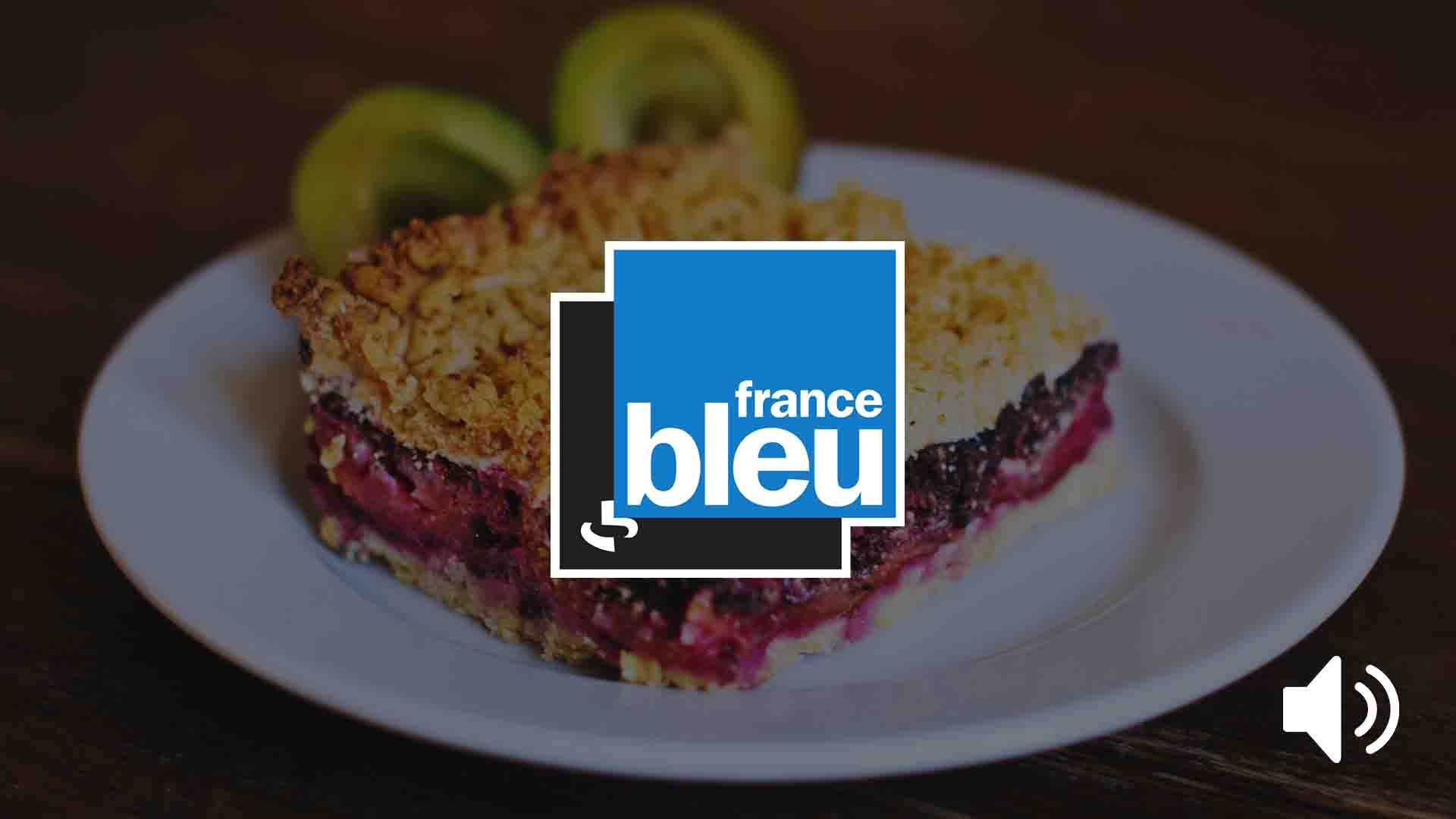 radio france bleu loire ocean crumble