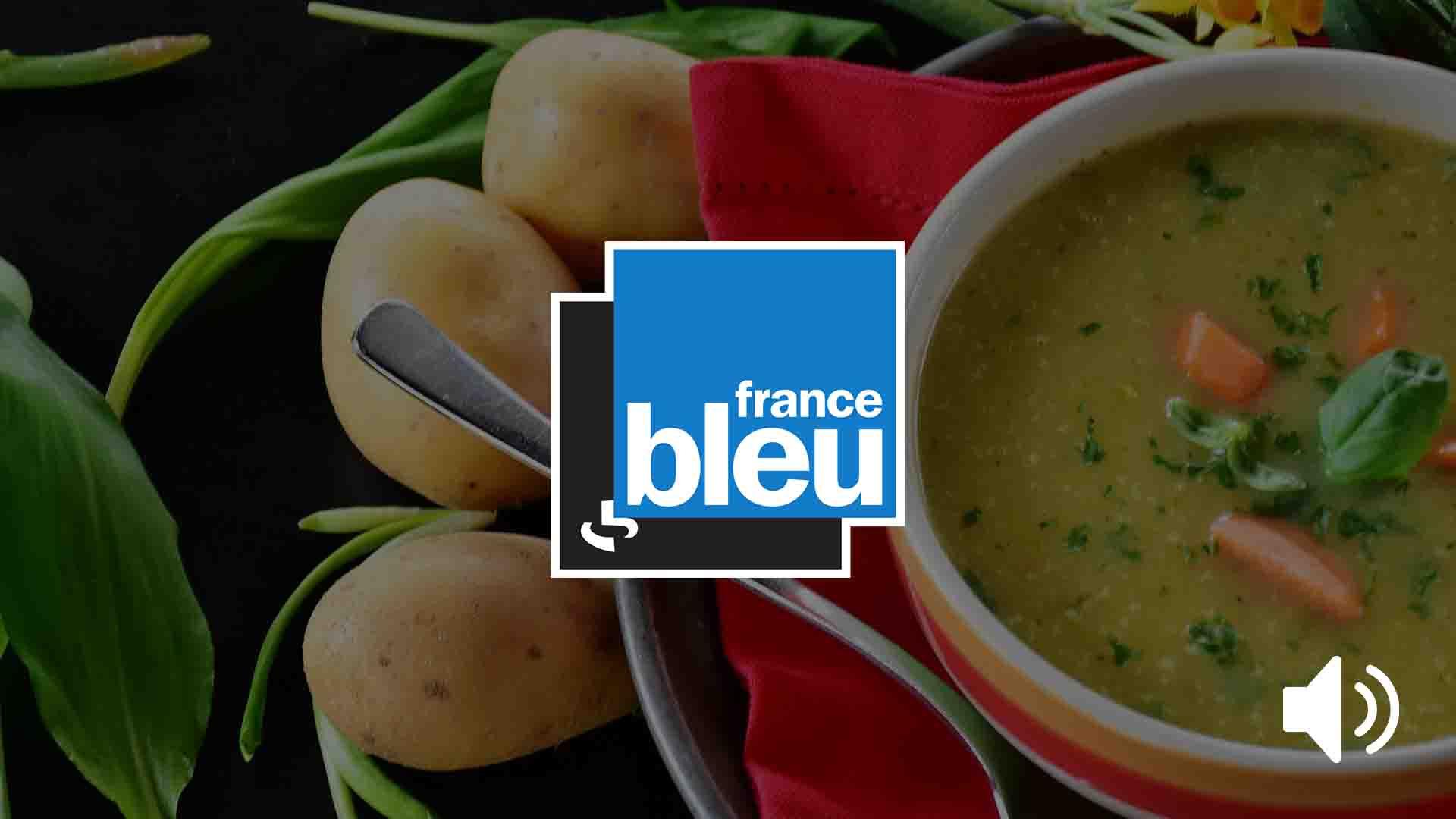 emission radio france bleu loire ocean soupe